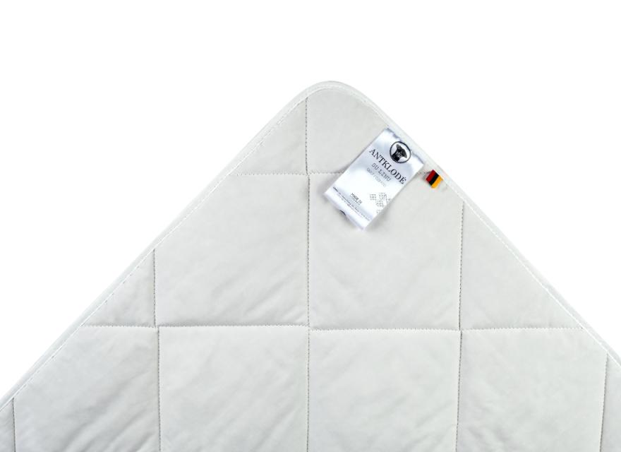 COMCO VASARINĖ antklodė 140×200 su linu
