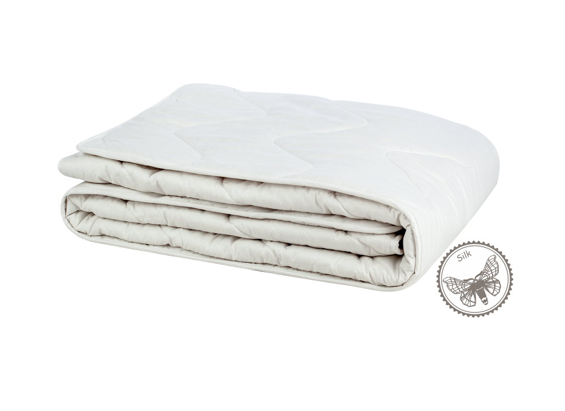 COMCO 200×220 antklodė su šilku