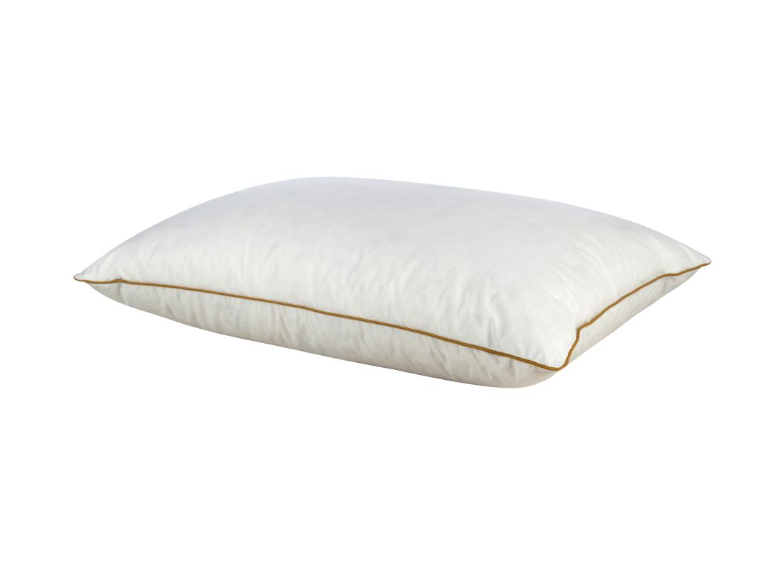 COMCO Ančių pūkų ir plunksnų pagalvė 50×70