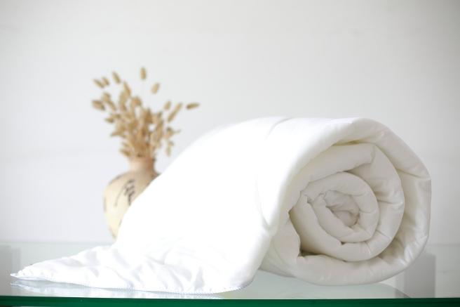"""Prabangi antklodė su žąsų pūkais (100%) """"Selene"""""""