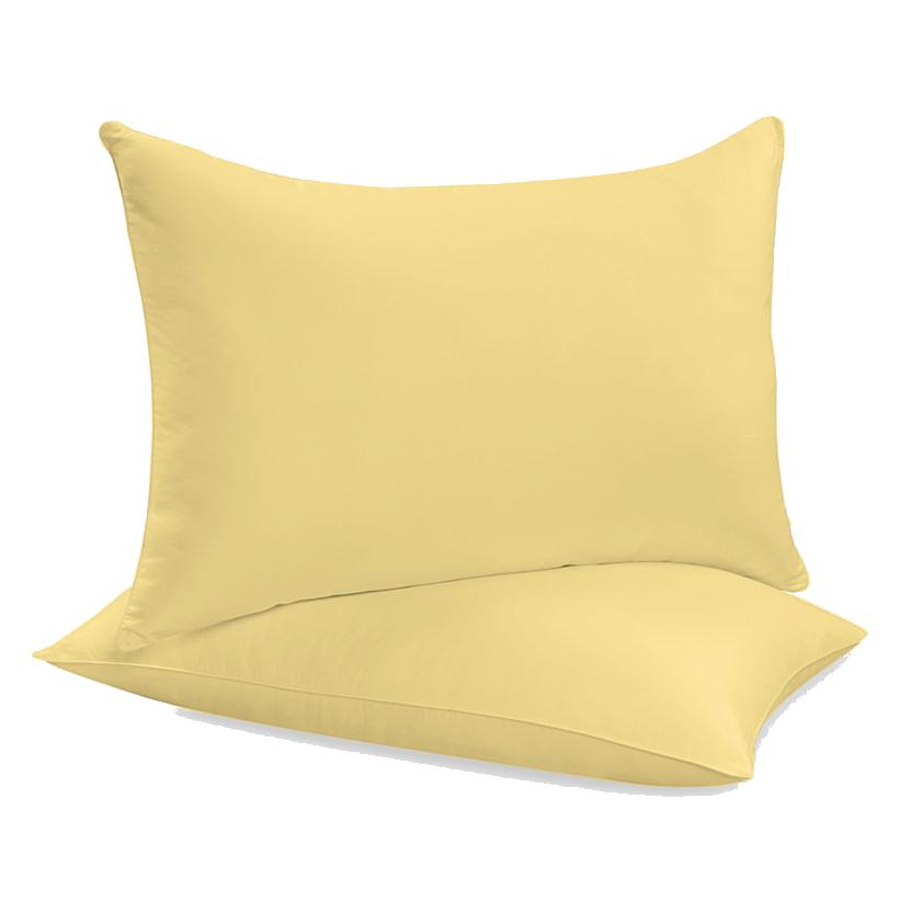 """Siuvamas drobinis pagalvės užvalkalas """"Popcorn"""""""