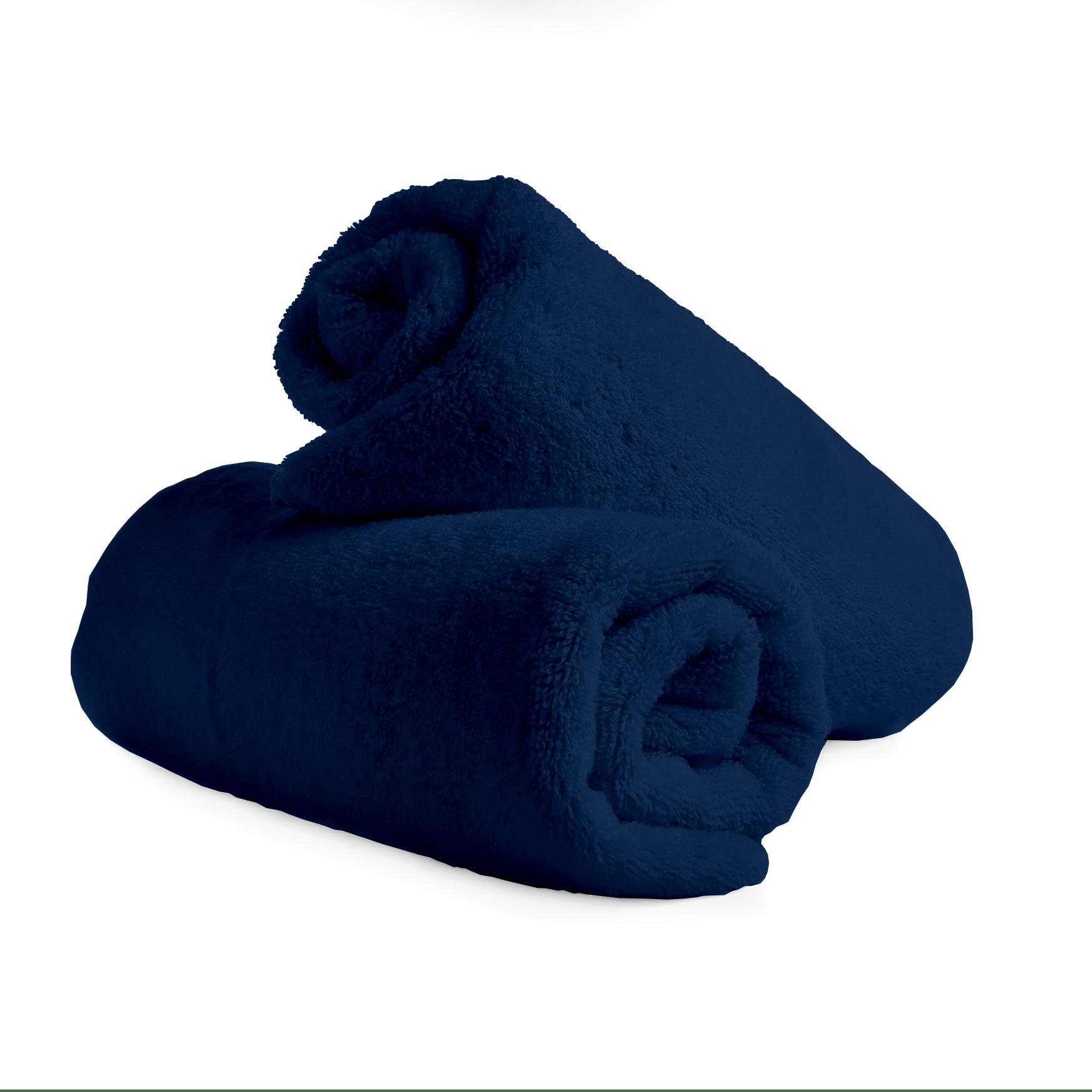 """Frotinė paklodė su guma """"Navy"""""""