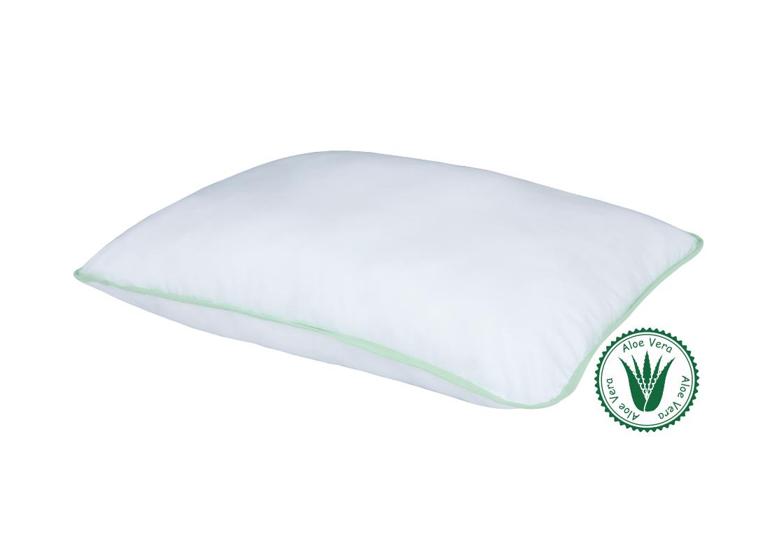 COMCO pagalvė su Aloe Vera su alijošiaus ekstraktu 50×70