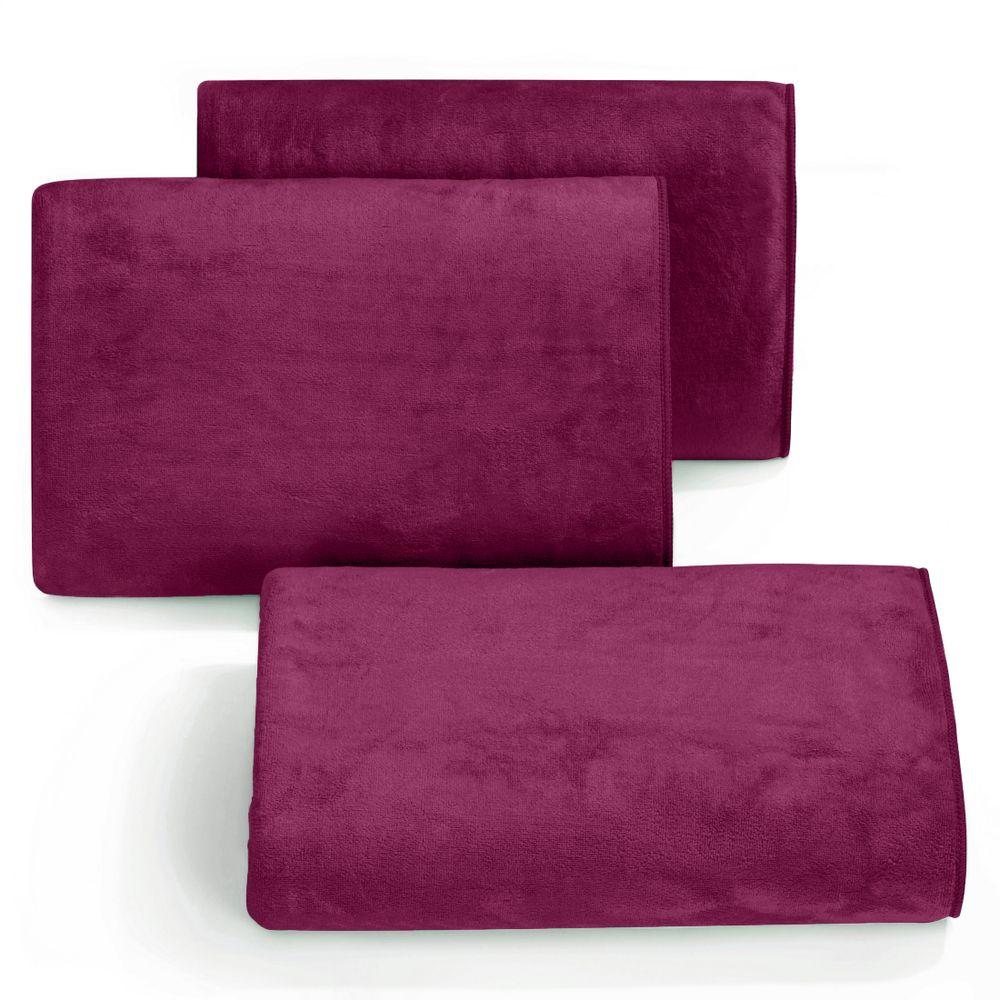 """Greitai džiūstantis universalus rankšluostis """"Amy violetinė"""""""