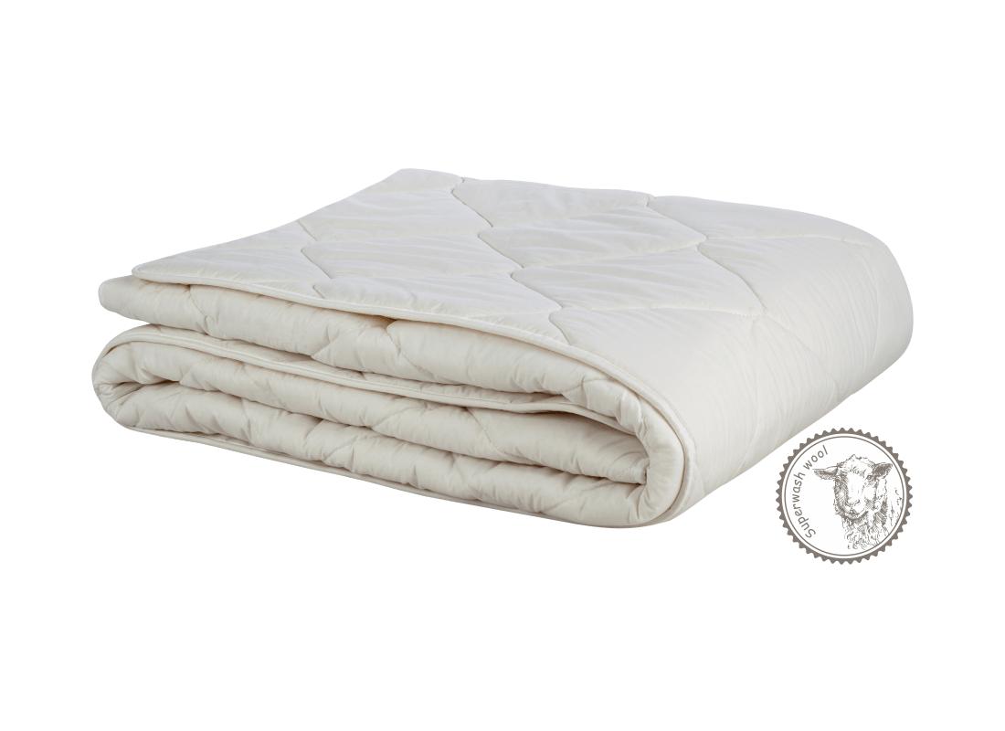 COMCO SUPERWASH avių vilnos antklodė 200×220