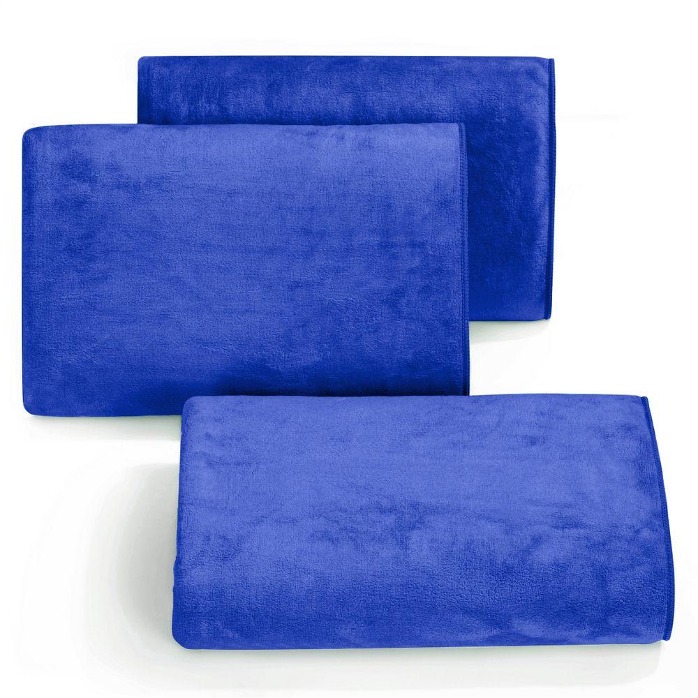 """Greitai džiūstantis universalus rankšluostis """"Amy mėlyna"""""""